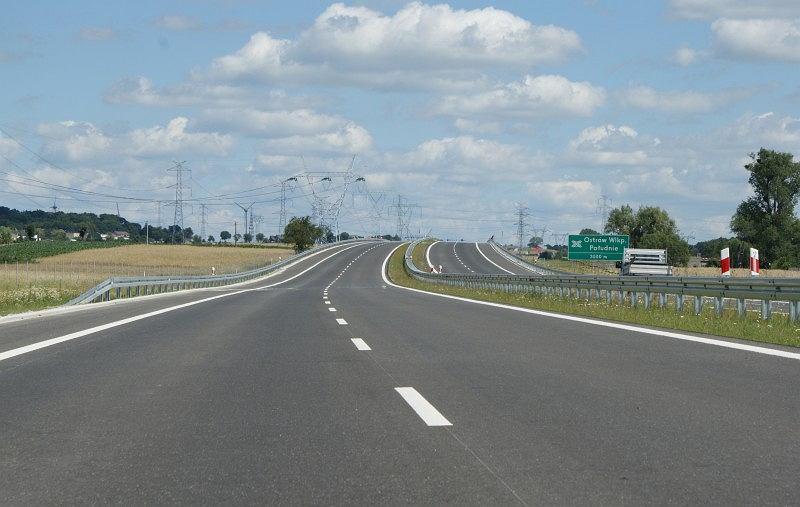 S11 Trasy Oborniki Ujście I Kórnik Ostrów Wlkp Jest Ważna Umowa