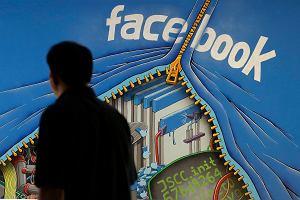 Wielki wyciek danych użytkowników Facebooka? Kurs akcji spółki nurkuje
