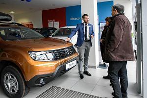 Padł rekord sprzedaży nowych aut. Marzec najlepszym miesiącem w tym wieku