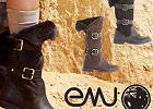 Kolekcja but�w EMU Australia