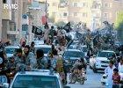 Pa�stwo Islamskie zaj�o kolejne pole gazowe w Syrii