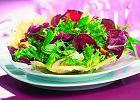 Sałatka z kurczakiem - doskonałe danie na różne okazje (PRZEPISY)