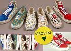 Tenis�wki z bohaterami kresk�wek - nowa kolekcja marki Vans i  firmy Disney