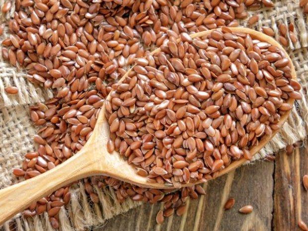 Siemi� lniane - nie tylko na problemy z przewodem pokarmowym