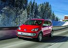 Salon Genewa 2013   Volkswagen Cross Up!