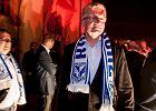 Prezydent Jaśkowiak broni Lecha: Jedna sytuacja nie może ważyć na ocenie władz klubu