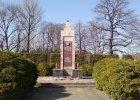 Rosyjskie MSZ oburzone sprofanowaniem pomnika na cmentarzu w Raciborzu