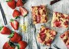 Ciasta z owocami