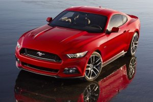 North American Car Of The Year | Finali�ci