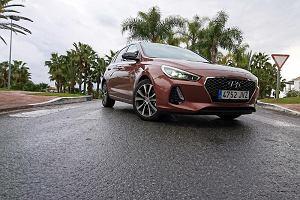Hyundai i30 | Pierwsza jazda | DNA Hyundaia