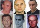 Najpilniej poszukiwani przestępcy w Polsce. Nadal przebywają na wolności!