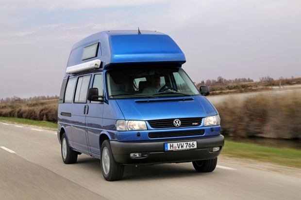 vw transporter california to ju 25 lat zdj cie nr 8. Black Bedroom Furniture Sets. Home Design Ideas