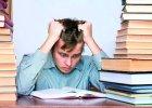 Pi�tnuj�cy stres
