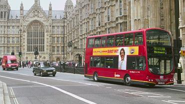 Westminster Hall, Izba Lordów i Izba Gmin