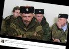Donbas. Zginął przywódca rebelianckiego pułku kozaków. Tuż po swoim ślubie