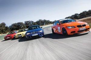 Wed�ug BMW rynek aut sportowych umiera. Czy aby napewno?