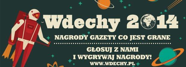 """Najlepsi w warszawskiej kulturze. Nominacje do Wdech """"Gazety Co Jest Grane"""""""