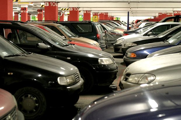 Nowe Wymiary Miejsc Parkingowych Od 1 Stycznia 2018 R