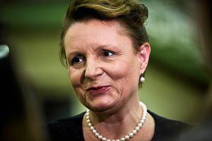 Ms2. Minister Ma�gorzata Omilanowska o edukacji kulturalnej