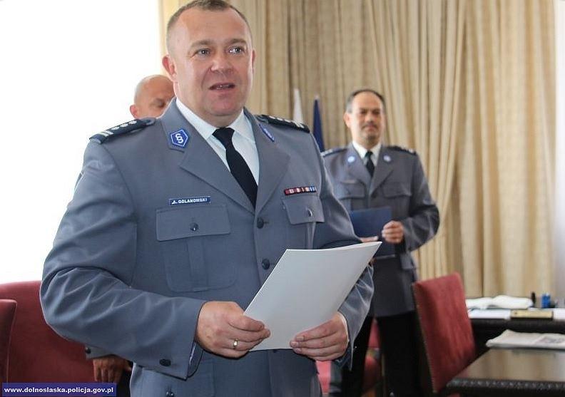 Arkadiusz Golanowski