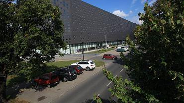Budynek C-13 Politechniki Wrocławskiej