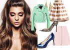 Stylizacje dla szatynek - sprawdź, w jakich kolorach podkreślisz urodę