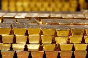Rosja skupuje coraz więcej złota. Polska temat zupełnie zaniedbała?