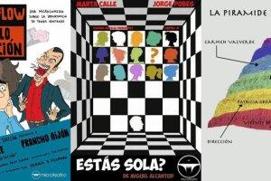 Vargas Llosa te� idzie do mikroteatru. Jak Hiszpanie robi� kultur� w kryzysie