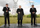 Kaczyński: Tusk to nie gospodarz, ale turysta