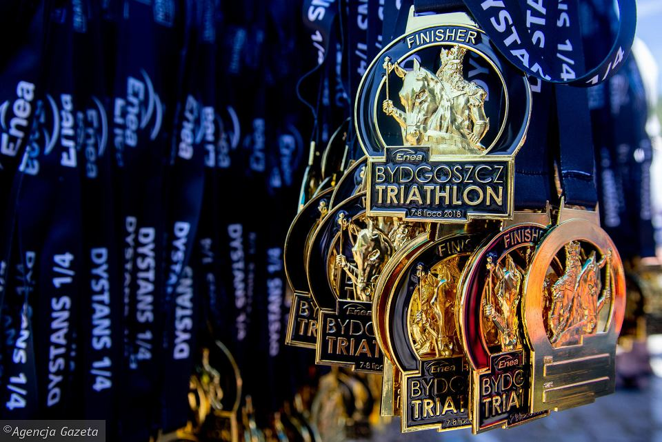 a66ec7df17 Zdjęcie numer 36 w galerii - Pierwszy dzień Enea Bydgoszcz Triathlon.  Maciej Dowbor