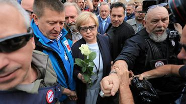 Dzien wejscia w zycie pisowskiej ustawy o SN