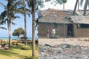 Fatalne wakacje w Kenii. Turyści pozwali Itakę