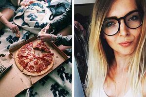 Przez tydzień jadłam codziennie na obiad pizze. Co się stało?