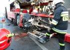 Prokuratura postawi�a zarzuty kierowcy autokaru PolskiegoBusa
