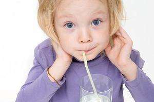 Ile p�yn�w potrzebuje twoje dziecko?