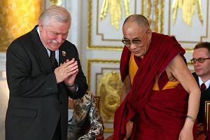 Październik 1989. Pokojowy Nobel dla XIV Dalajlamy