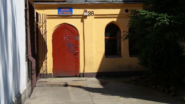 Zdjęcie numer 3 w galerii - Na Śniadeckich była cerkiew i kino [FOTOSPACER W ŚRÓDMIEŚCIU]