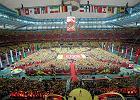 Prezydent FIBA Europe Demirel zwiedzi� Stadion Narodowy w Warszawie