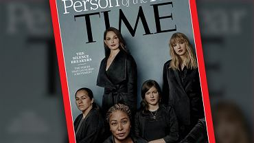 Człowiek Roku magazynu 'Time'