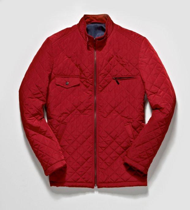 020472b4f17d1 Zdjęcie numer 8 w galerii - Lekkie kurtki puchowe i pikowane na wczesną  wiosnę