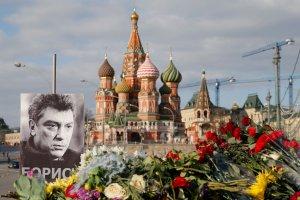 Kolejne zatrzymania w sprawie zabójstwa Niemcowa. Jeden z podejrzanych popełnił samobójstwo