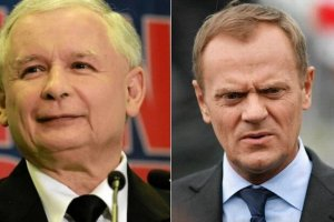 PiS przed PO. Korwin-Mikke poza europarlamentem [NOWY SONDA�]