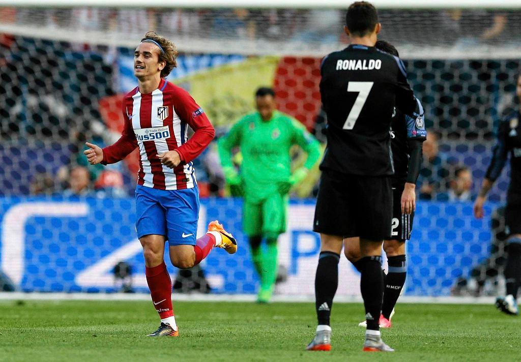 Zdjęcie numer 4 w galerii - La Liga. Antoine Griezmann zostaje w Atletico Madryt