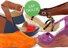 Upoluj buty na koturnie z letniej wyprzedaży w Venezii