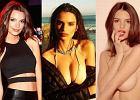 """Emily Ratajkowski - seksowna modelka polskiego pochodzenia zosta�a """"Kobiet� Roku""""! Ma mocne atuty! [9 DOWOD�W]"""