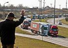 Niemiecka stawka minimalna ju� nie straszy polskich przewo�nik�w