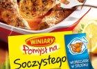 Odkryj wyj�tkowe smaki wiosny z produktami marki WINIARY!