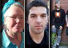 Zamach w Manchesterze i pokaz jedności mieszkańców podczas czuwania. Ged rozdawał darmowe jedzenie, Lynn kipi z gniewu