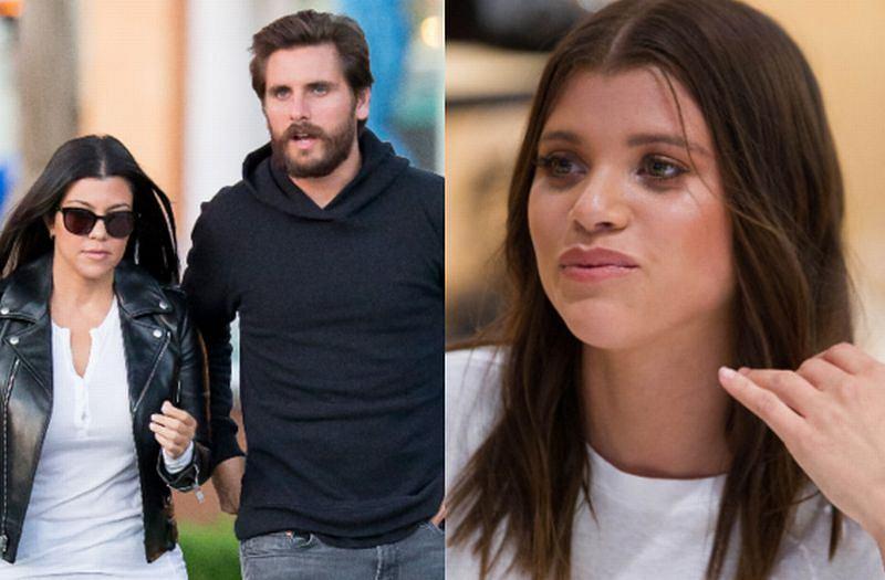 Scott Disick i Kourtney Kardashian będą mieli dziecko?