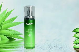 NOWOŚĆ od KLAPP Cosmetics - SKIN NATURAL Aloe Vera Gel